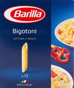 """Aus traditionellen Rigatoni werden satirische """"Bigotoni"""", Screenshot stern.de, Orginalquelle: https://twitter.com/OvidPerl/"""