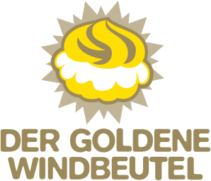 Goldener Windbeutel Logo