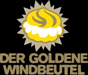 Goldener Windbeutel Logo