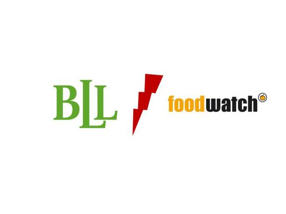 BLL vs. Foodwatch