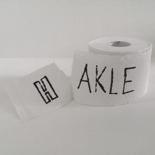 Das H von Hakle